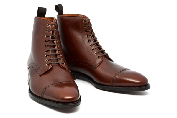 WINCHESTER - Limited Edition - Cobbler Union