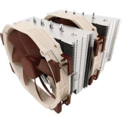 Noctua D-15 CPU cooler, socket AM2, AM2+, 1156, AM3, 1155, AM3+, FM1, 2011, 1150