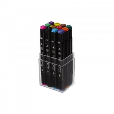 ShinHan Touch Twin (set of 12)