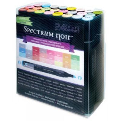 Spectrum Noir (set of 24)