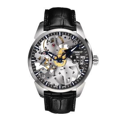 6a28e4736fc Official Tissot Website - Watches - T-Classic - TISSOT T-COMPLICATION  SQUELETTE
