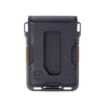M1 MAVERICK BIFOLD WALLET - SPEC-OPS - 4 POCKET DTEX - Dango Products