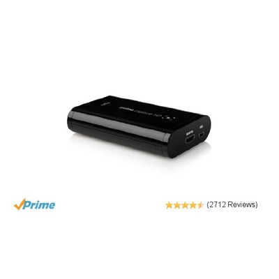 Amazon.com: Elgato Systems Game Capture HD High 1080p Definition Game Recorder: