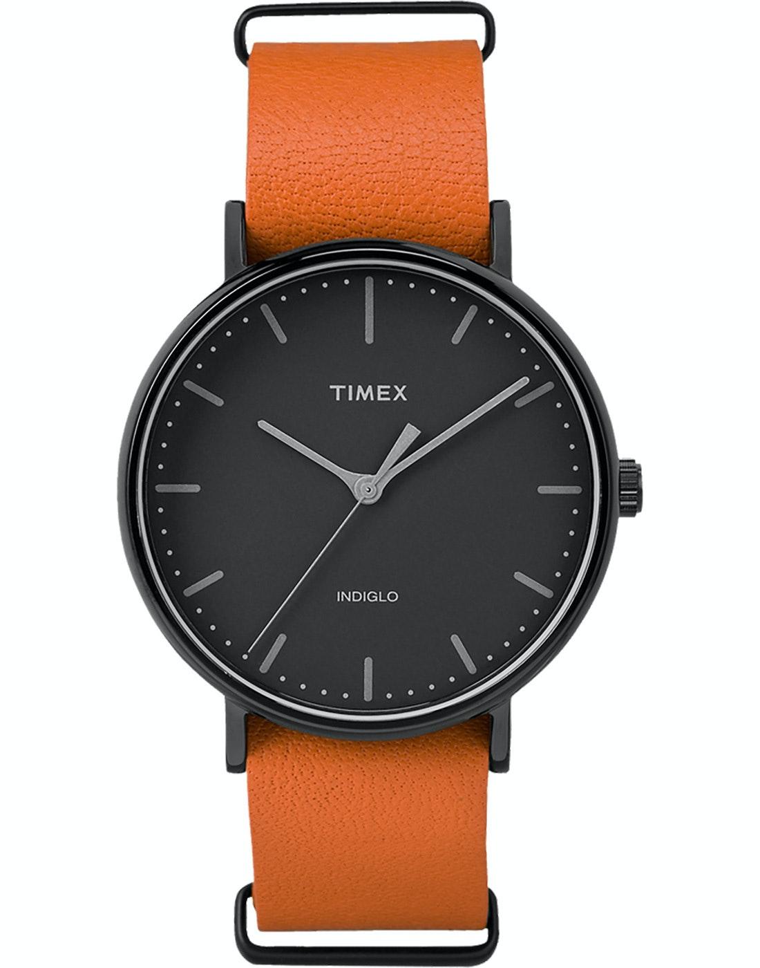 Timex fairfield