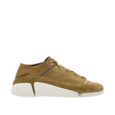 Trigenic Evo Cola Leather - Clarks Originals - Clarks® Shoes Official Site