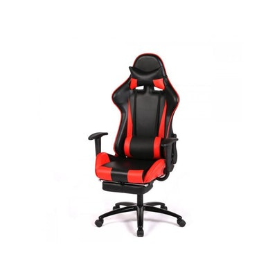 BestMassage RC1 Gaming High-Back Computer Chair Ergonomic Design Racing Chair -