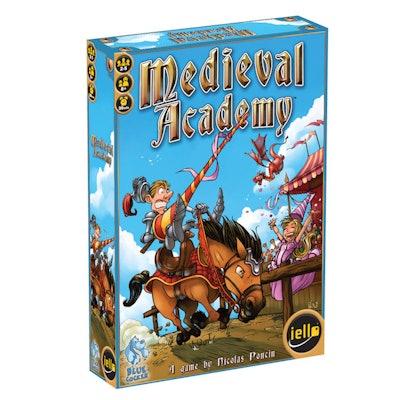 IELLO's Medieval Academy