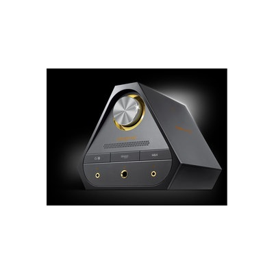 Sound Blaster X7 - Desktop USB DAC and Audio Amplifier - Creative Labs (United S