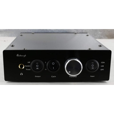 Audio GD NFB 11/28