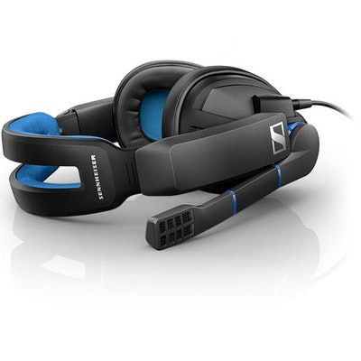 Sennheiser GSP 300 Series Gaming Headsets - PC, Mac, Consoles, Mobiles and Table