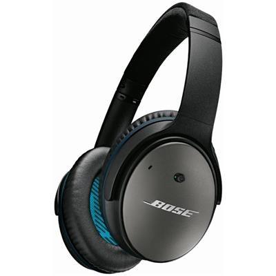 QuietComfort® 25 Acoustic Noise Cancelling® headphones—Apple devices