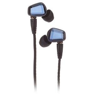 GranVela Astrotec GX50 In Ear Headphones HIFI Stereo Sound Isolating Earphones w