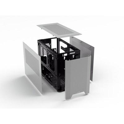 """NCASE M1 - Mini-ITX """"No compromise"""" PC Case"""