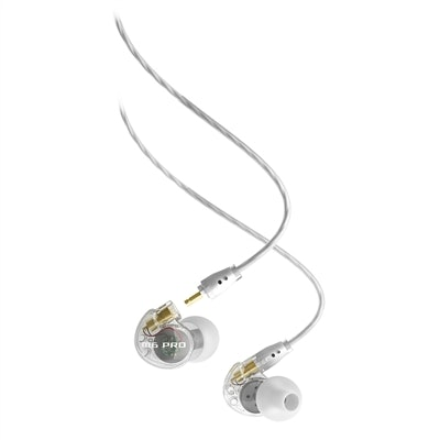 MEElectronics M6 PRO Universal-Fit Noise-Isolating Musician's In-Ear Monitors wi
