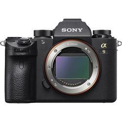 Sony a9 Alpha Mirrorless Digital Camera
