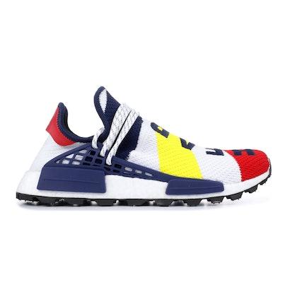 Adidas Pharrell x Hu x Billionaire Boys Club NMD