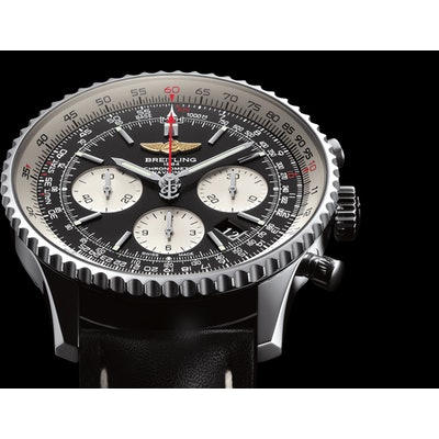 Breitling Navitimer 01 - Mechanical pilot's watch