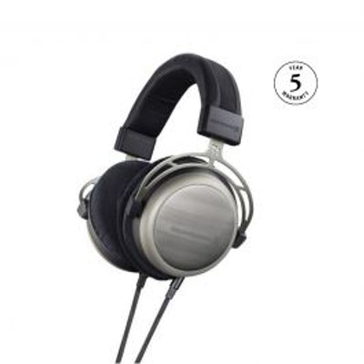 beyerdynamic T 1: The high-end headphones for top sound quality