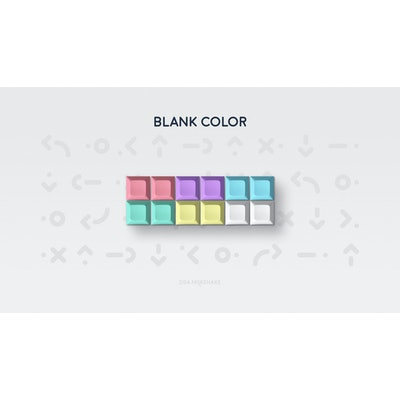 Blank color