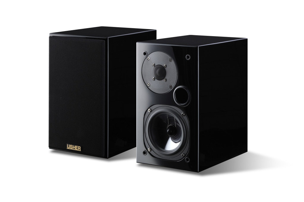 Usher Audio S-520