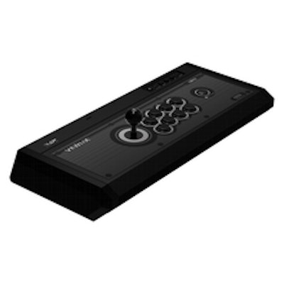 Real Arcade Pro. 4 Premium VLX for PlayStation 4 - HORI USA