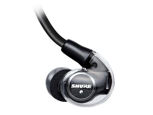 KSE1500 Electrostatic Earphone System