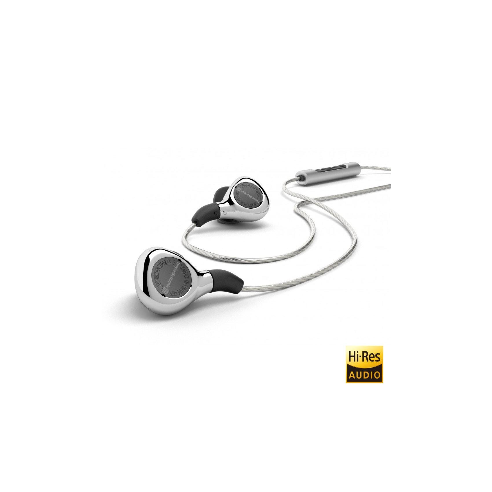 beyerdynamic Xelento remote: Audiophile Tesla in-ear