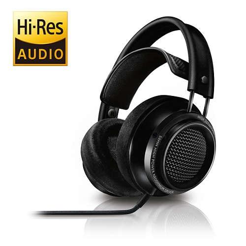 Headphones X2/27   Fidelio