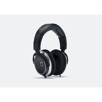 Open-Back Studio Headphones by Status Audio
