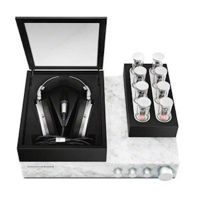 Sennheiser Sennheiser HE 1 -  - In 1991 we created the best headphones in the wo
