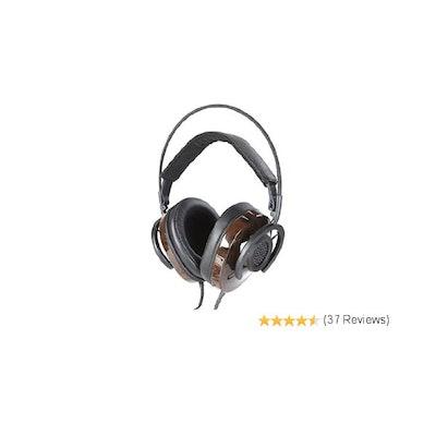 AudioQuest - Nighthawk Wood Headphones: Home Audio & Theater