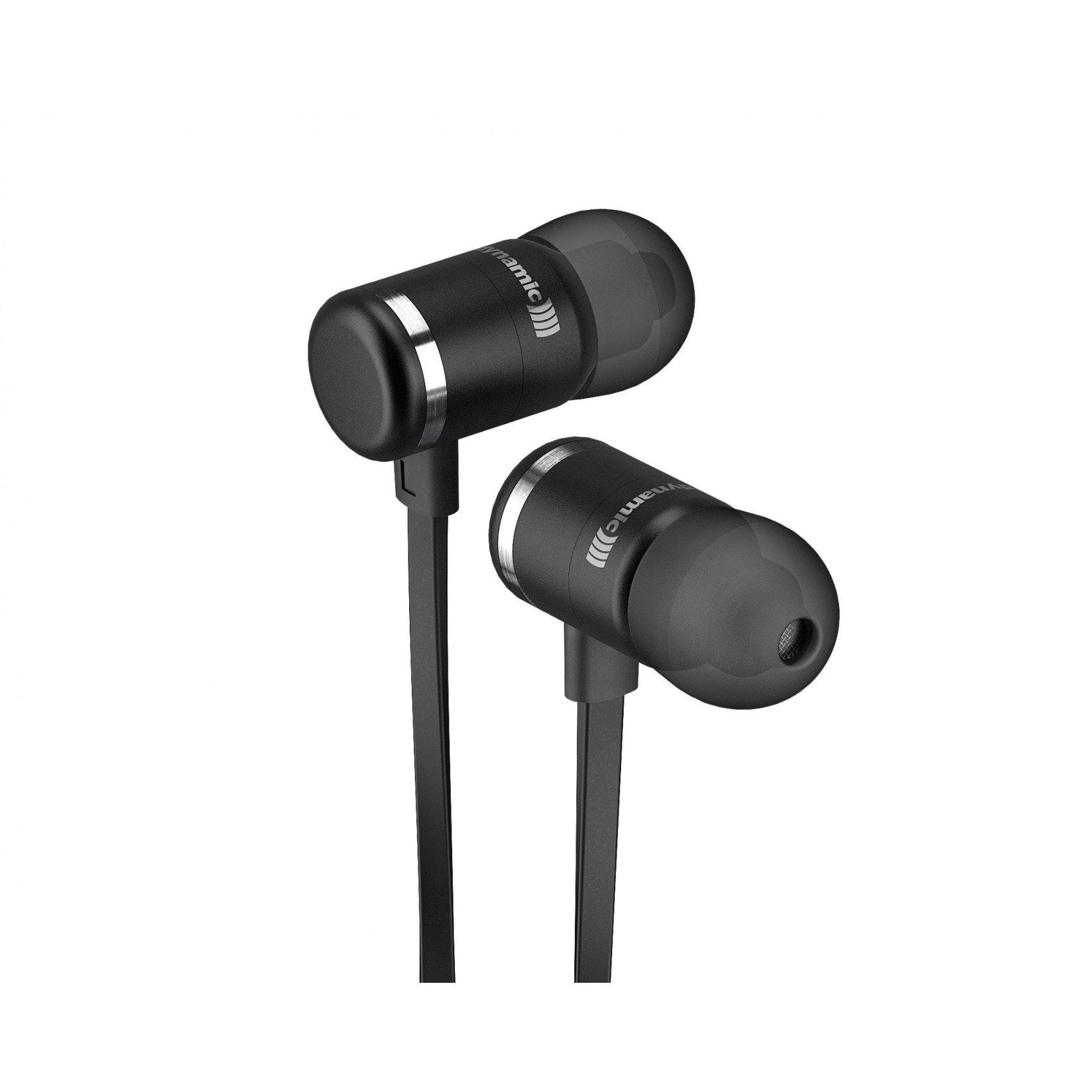beyerdynamic Byron BTA wireless: Premium Bluetooth In-Ear headphones/headset