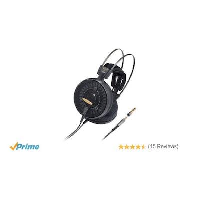 Audio Technica Audiophile ATH-AD2000X Open-Air Headphones: Home Audi