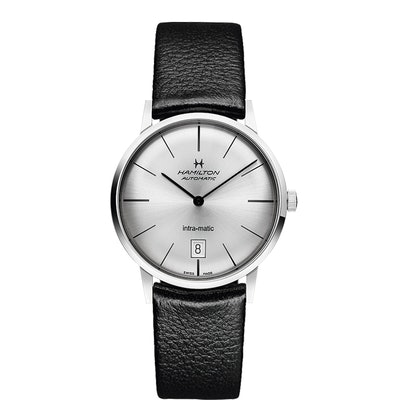 H38455751   Hamilton Watch