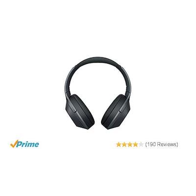 Sony Kabelloser High-Resolution WH-1000XM2: Amazon.de: Elektronik