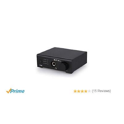 Amazon.com: SMSL Audio M3 USB Powered Audio Decoder, Black: Home Audio & Theater