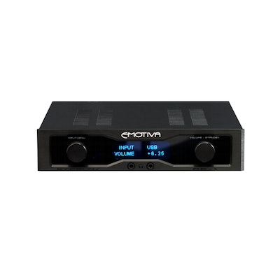 Emotiva Stealth DC-1 Reference-Quality Differential DAC