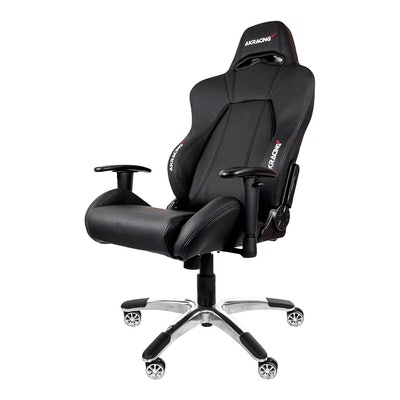 AKRACING Premium V2 Gaming Chair - schwarz/schwarz | CASEKING.de