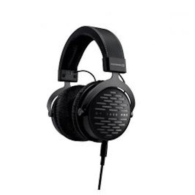 beyerdynamic DT 1990 PRO: open studio headphones for mixing and mastering