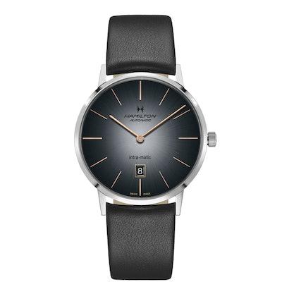 Intra-Matic Auto | American Classic - H38755781 | Hamilton Watches