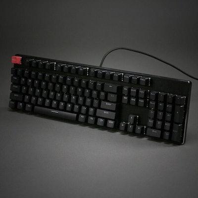 Glorious Modular Gaming Mechanical Keyboard – Full