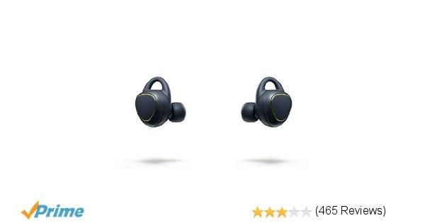 Samsung - Gear IconX