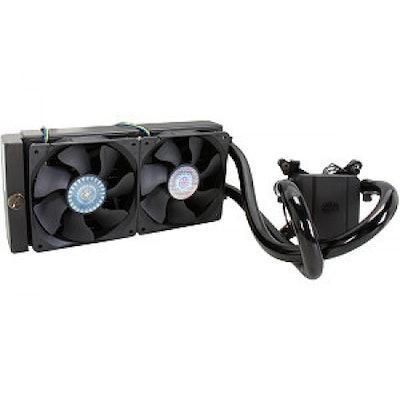 Cooler Master Glacer 240L