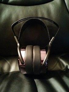 HIFIMAN HE-400i Full-Size Planar Magnetic Headphone