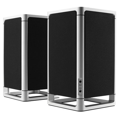 Simple Audio Listen™ Stereo Speakers with Bluetooth