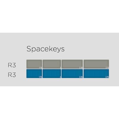 Spacekeys