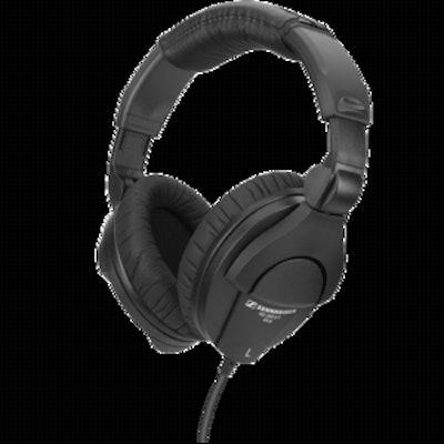 Sennheiser HD 280 PRO - Professional DJ Headphones - Noise Cancelling - Closed,