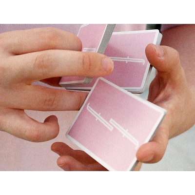 Pink Fontaines
