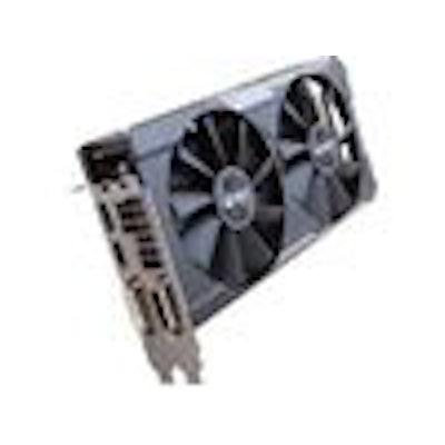 SAPPHIRE NITRO Radeon R9 380X 100383NTOCL 4GB GDDR5 PCI Express 3.0 Dual-X OC Ve