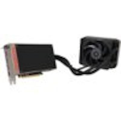 Sapphire Radeon R9 FURY X 4GB HBM PCI-E HDMI / TRIPLE DP - Newegg.com